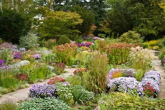 Der Foerster Garten