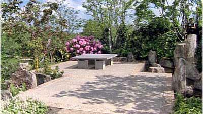 Beispielgärten