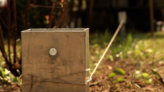 Teil 5 gef lle im boden ausgleichen for Boden ausgleichen