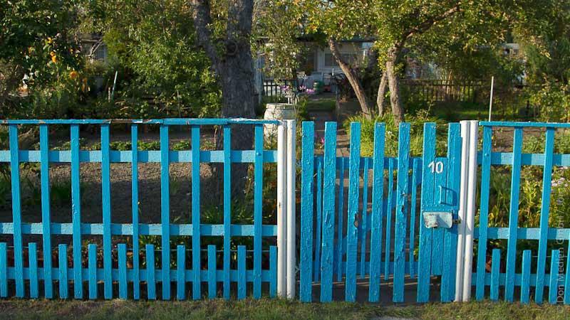 Kleingärtnerische Nutzung – Kontrollgang Im Kleingarten